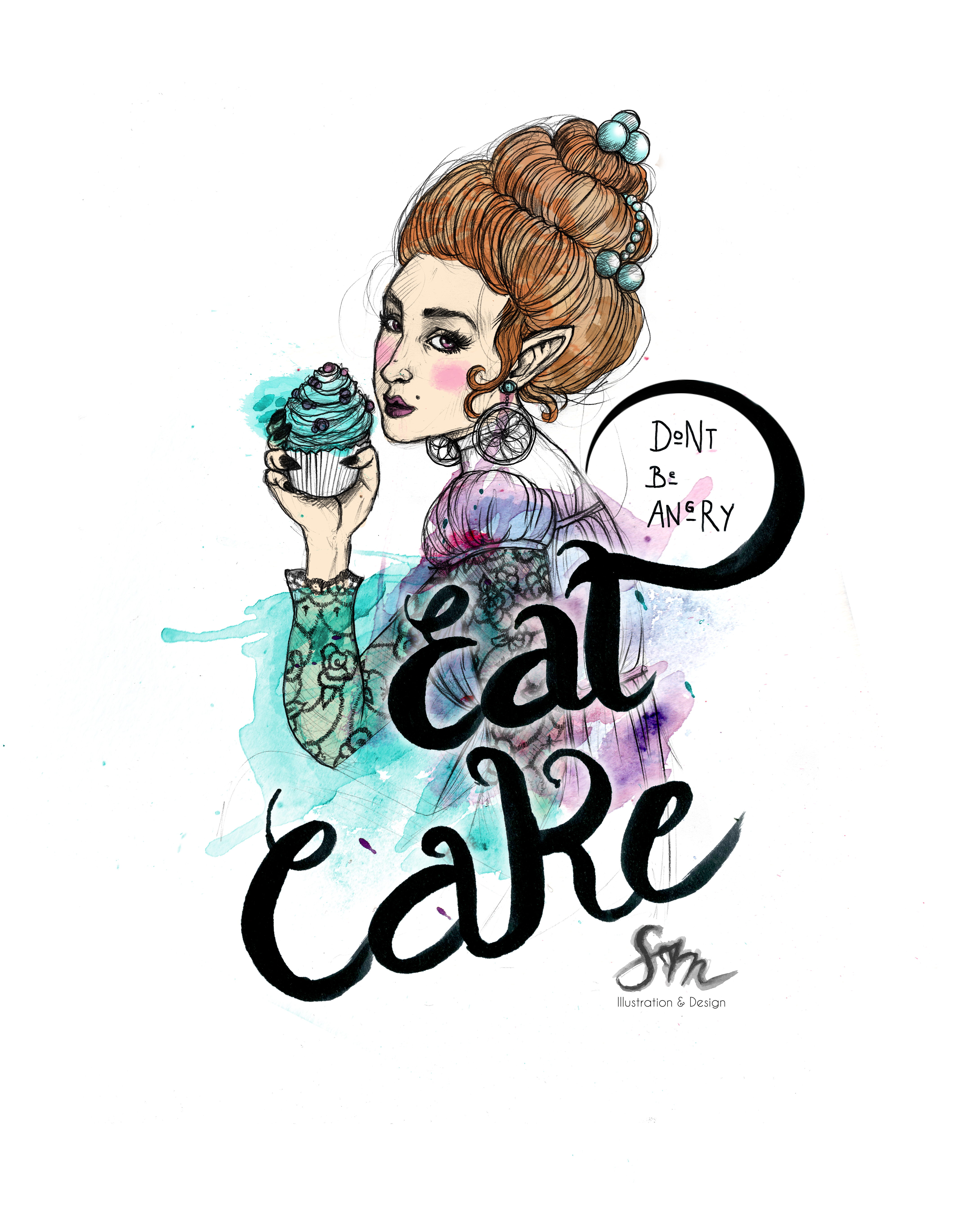 DontbeAngry-eatcake